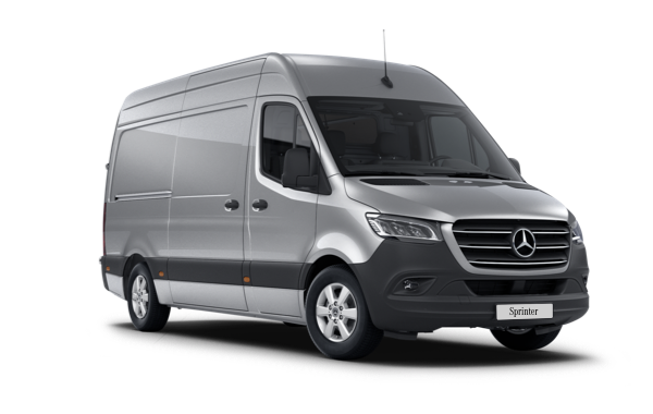 Mercedes-Benz Hafif Ticari Araçlar Fiyat Listesi || Sprinter Panelvan